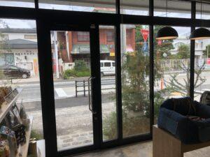 副㈫市南区窓ガラスフィルム