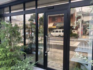 福岡市南区窓ガラスフィルム