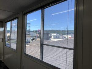 大分県 窓ガラスフィルム