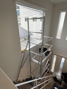 福岡市で窓ガラスの台風対策なら専門のHarumado