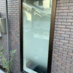 福岡市中央区窓ガラス グラデーションフィルム